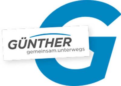 logo günther_neu