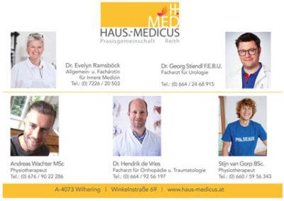 Haus Medicus kl